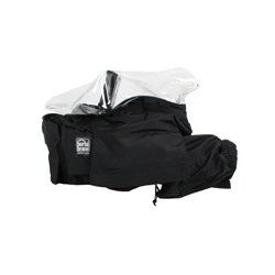 PortaBrace - RS-AMIRA-SB - Portabrace Rain Slicker for ARRI Amira - Black