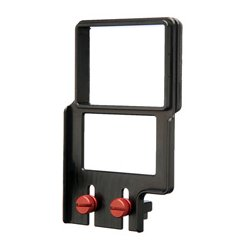 Zacuto - Z-MFSB - Z-Finder Mounting Frame for Small DSLR Bodies with Battery Grips