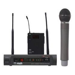 Galaxy Audio - PSER/52HSD - PSE Headset System Freq CODE D