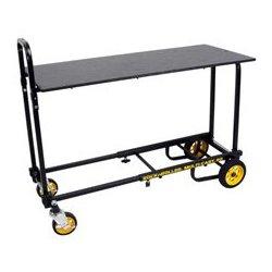 Rock-n-Roller Multicarts - RNR-R2LSH - Rock N Roller R2LSH Long Shelf for Cart Model R2RT for an Instant Workstation