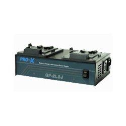 CoreSWX - GP-2LSJ - Core SWX GP-2LSJ AC Charger - 110 V AC, 220 V AC Input