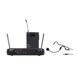 Galaxy Audio - ECMR/52HSL - ECM Headset System Freq CODE L