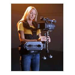 Glidecam Industries - SSH - Glidecam Smooth Shooter Camera Stabilization System For use with HD-2000/HD-4000/XR-PRO & Devin Graham Signature Series