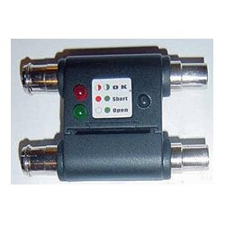 Coastel Cable Tools - CT-6ST - Coax Cable Tester