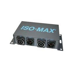 Jensen Transformers - SP-2SX - Jensen Speaker to Line Level Converter