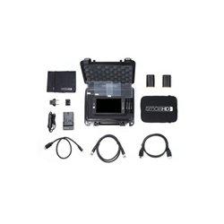 Smallhd - Smhd-mon-502kit1 - Smallhd Small-mon-502-kit1 502 Hdmi/sdi Field Monitor Kit