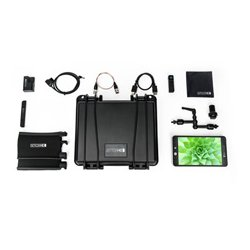 SmallHD - SMHD-MON702LKIT1 - SmallHD MON-702L-KIT1 - Kit for the 702 Lite HD SDI/HDMI Monitor