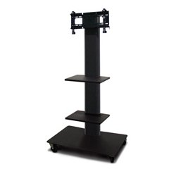 Marvel Office Furniture - MVPFS3255DT-2 - Monitor Stand with Two Shelves