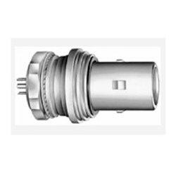 Lemo - FBF.4A.675.ZTA - Lemo Triax Insert - 75 Ohm