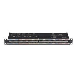 Neutrik - NPP-TB - Neutrik 1/4in 2 x 24p Patchbay