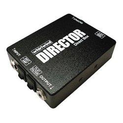 Whirlwind - DIR - ector ect Box