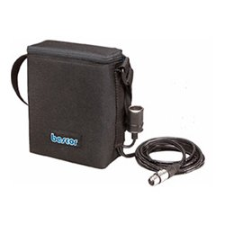 Bescor - BES0-15XLRATM - Bescor 14.4AH Battery Pk w/Auto Charger & XLR Connector