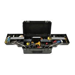 SKB Cases - 3I-2011-7B-TR - Waterproof Tech Box (w/dual trays)