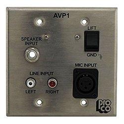 Rapcohorizon Audio and Video Accessories