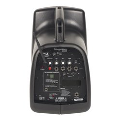 Anchor Audio - MEGA-8000XU1 - MegaVox Pro PA System with (1) Wireless Receiver & (1) AIR Wireless Companion Transmitter