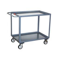 Jamco Products - SB236-U5 - Jamco 24x36 2-Shelf Service Cart