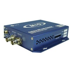 GeFei - GFE-MIO-AD-AUD - Gra-Vue MIO-AD-AUD Analog Audio to AES Converter