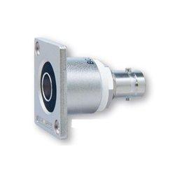Canare Electric - BCJ-JRUK - Canare 75 Ohm BNC Flush-Mount Receptacle - ITT XLR-F77 - 12G-SDI