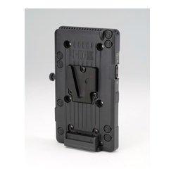 IDX System Technology - ET-PV2UR - IDX V-Mount Battery Adapter Plate for Blackmagic URSA