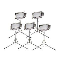 ikan - CHRB550-V2 - ikan CHRB550-v2 LED Lighting Kit - 9620.3 F (5326.8 C) - Aluminum Alloy, Plastic