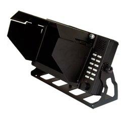 ViewZ - VZ-070SVH - Sun Visor (Hard Case) for 7-Inch Monitor