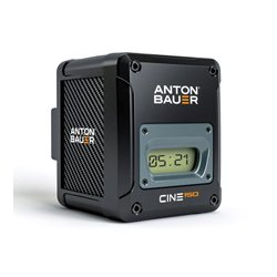 Anton Bauer - AB-CINE150VM - Cine 150 V-Mount Battery