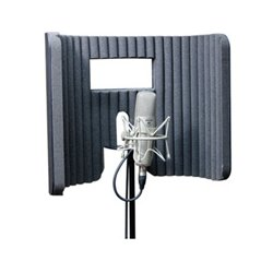 Primacoustic - P300-0101-00 - VoxGuard VU Nearfield Absorber Mic Stand Sound Booth