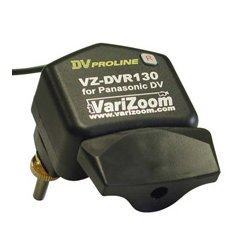 VariZoom - VZ-ROCK-DVX - Variable Rocker Control for Panasonic AG-DVX100 & DVC80