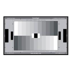 DSC Labs - JW1-GS - DSC Labs GrayScale 11 Step Test Chart - Junior 17x10