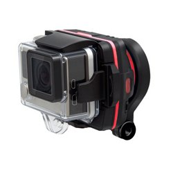 ikan - X1 - Ikan Wearable 1-axis Stabilizer for Smartphone and GoPro (Wenpod)