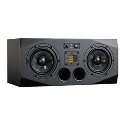 ADAM Audio - A77X-B - Adam Professional Audio A77XR 3-Way Active Studio Monitor - Single/Right