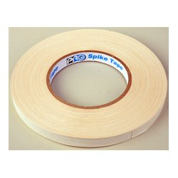 TecNec - SST-YW - Spike Tape 1/2inW x 45 Yards Yellow