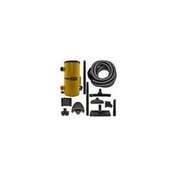 Broan-NuTone - 4B-099630 - Nutone 099630 yellow jacket zone vac kit bk