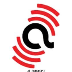 Alarm Controls - 604840451 - Alarm Controls 60484045153 sg ss dsw-1 red 12v la32 lbl