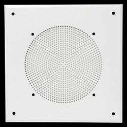 Atlas Soundolier - 1698 - Atlas Soundolier 169-8 10.5 grill for 8 speaker