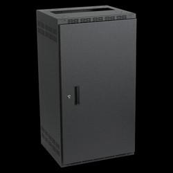 Atlas Soundolier - 22418 - Atlas Soundolier 22418 cabinet rack 24 space unit 19w