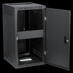 Atlas Soundolier - 22425 - Atlas Soundolier 224-25 rack cabinet 24rack 42x25.5x19
