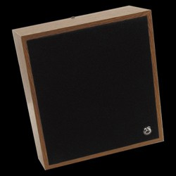 Atlas Soundolier - 4178WD - Atlas Soundolier 4178WD atlas sound wood wall spkr baf
