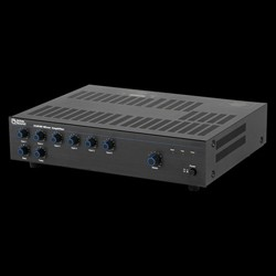 Atlas Soundolier - AA240 - Atlas Soundolier AA240 mixer/amp combo 6ch 240w