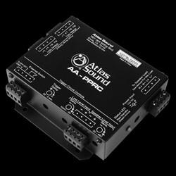 Atlas Soundolier - AAPPRC - Atlas Soundolier AA-PPRC amp relay system