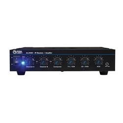 Atlas Soundolier - AL2430 - Atlas Soundolier AL2430 al ir mixer amp rec