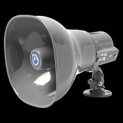 Atlas Soundolier - AP15T - Atlas IED Horn Loudspeaker with 25V/70.7V/100V-15W Transformer