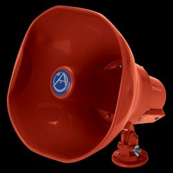 Atlas Soundolier - AP15TUCR - Atlas Soundolier AP15TUCR 15w surf 25/70 v red