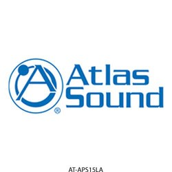 Atlas Soundolier - APS15LA - Atlas IED 15LA Power Conditioner And Distribution Unit With IEC Power Cord And Lamp