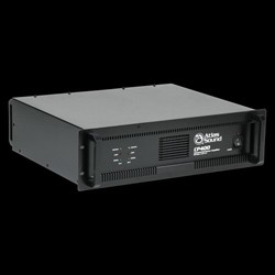 Atlas Soundolier - CP400 - Atlas IED 400W High-Performance, Dual-Channel Commercial Audio Amplifier