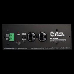 Atlas Soundolier - ECM20 - Atlas Soundolier ECM-20 control mod 20a