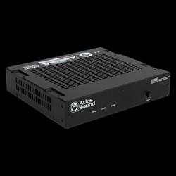 Atlas Soundolier - PA60G - Atlas Soundolier PA60G power amp single ch 60w/70v an