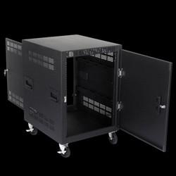 Atlas Soundolier - RX1425SFD - Atlas Soundolier RX1425SFD cab mob 24h 22d 19w c cr blk