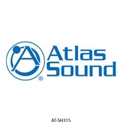 Atlas Soundolier - SH315 - Atlas Soundolier SH31-5 3ru vented shelf 15