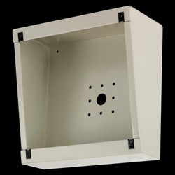 Atlas Soundolier - VP14ENC - Atlas Soundolier VP14ENC vandal proof speaker enclosure